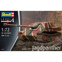 Jagdpanther Sd.Kfz.173 (1:72)