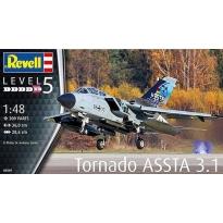 Tornado ASSTA 3.1 l (1:48)