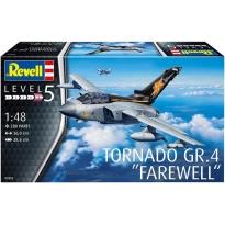 Tornado GR.4 Farewell (1:48)