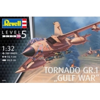 "Tornado GR.1 ""Gulf War"" (1:32)"
