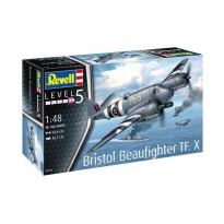 Bristol Beaufighter TF Mk.X (1:48)
