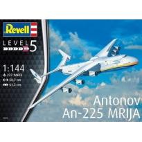 Antonov An-225 Mrija (1:144)