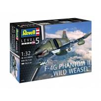 "F-4G Phantom II ""Wild Weasel"" (1:32)"