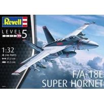 F/A-18E Super Hornet (1:32)