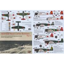 Carrier Bombers Pt.II (1:48)