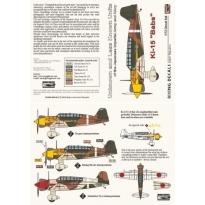 """Ki-15 """"Babs"""" (1:72)"""