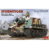 Sturmtiger RM61 L/5.4/38cm (1:35)