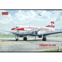Convair CV-340 Hawaiian Airlines (1:144)