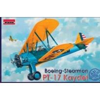Boeing-Stearman PT-17 Kaydet (1:32)