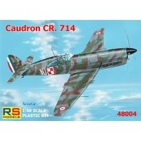 Caudron CR.714 C-1 (1:48)