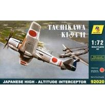Tachikawa Ki-94 II (1:72)