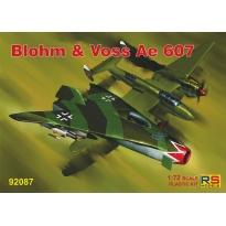 Blohm & Voss Ae 607 (1:72)