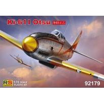 Ki-61 I Otsu (1:72)