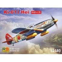Ki-61 I Hei (1:72)