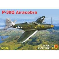 P-39 Q Airacobra (1:72)
