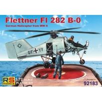 Flettner Fl 282 B-0 (1:72)
