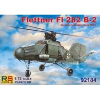 Flettner Fl 282 B-2 (1:72)