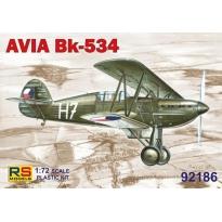 Avia Bk-534(1:72)
