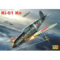 Ki-61 I Ko (1:72)