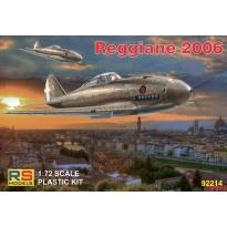 Reggiane 2006 (1:72)