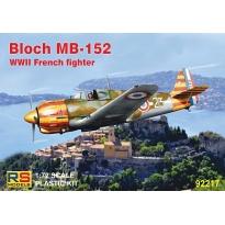 Bloch MB-152 (1:72)