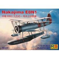 Nakajima E8N1 (1:72)
