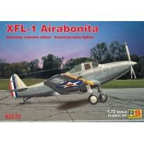 XFL-1 Airabonita (1:72)