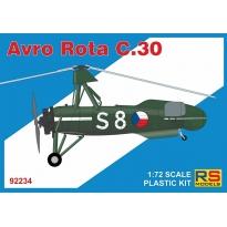 Avro Rota C.30A (1:72)
