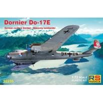 Dornier Do-17E (1:72)