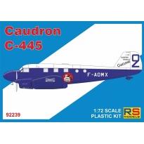 Caudron C-445 (1:72)