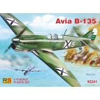 Avia B-135 (1:72)