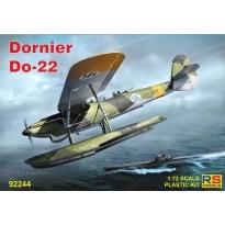 Dornier Do 22 (1:72)