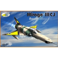 Mirage III CJ Reco vol.I (1:72)