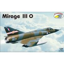 Mirage III O (1:72)