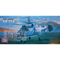 """Kamov KA-25A/C """"Hormone"""" (1:72)"""