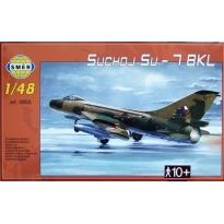 Suchoj Su-7BKL (1:48)