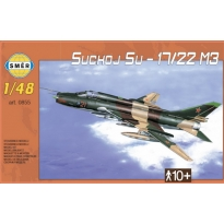 Suchoj Su-17/22 M3K (1:48)