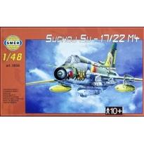 Suchoj Su-17/22M4 (1:48)