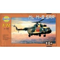 Mil Mi-8 SAR (1:72)