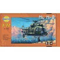 Mil Mi-8 (1:72)