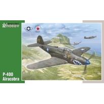 P-400 Airacobra (1:32)