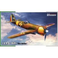"I.A.R.81 BoPi ""Dive Bomber"" (1:32)"