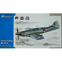 "Fairey Firefly Mk.IV/V ""Foreign Service"" (1:48)"