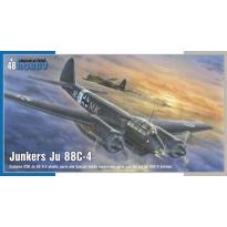 Junkers Ju 88C-4 (1:48)
