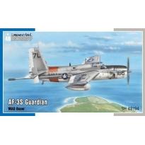AF-3S Guardian (1:48)