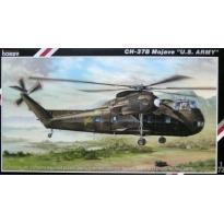 """Sikorsky CH-37B Mojave """"U.S. Army"""" (1:72)"""