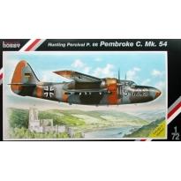 Hunting Percival P.66 Pembroke C. Mk.54 (1:72)