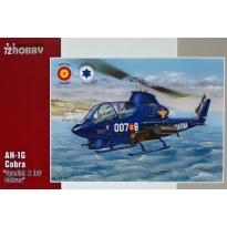 "AH-1G ""Spanish & IDF Service"" (1:72)"