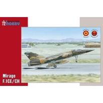 Mirage F.1 CE/CH (1:72)
