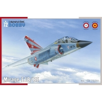 Mirage F.1B/BE (1:72)